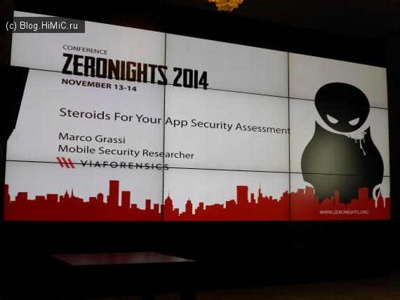 ZeroNights 2014